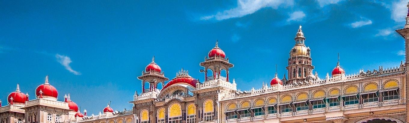 Mysore Palace - ProRido Car Rentals