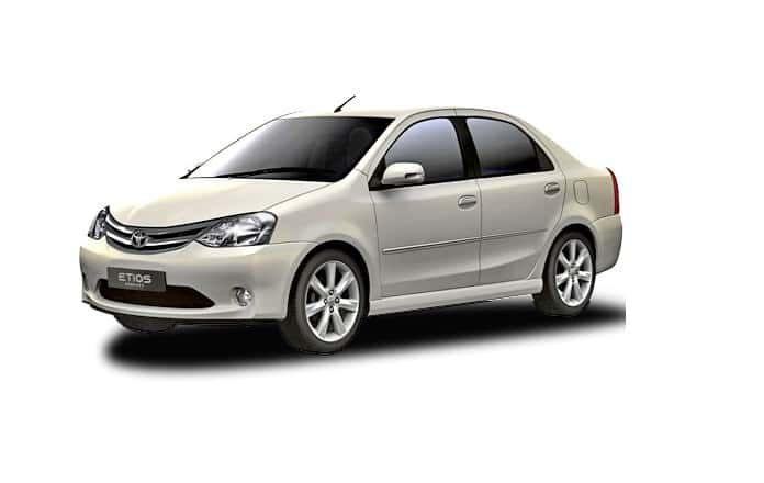 Sedan - Corporate Cab Services in Bangalore - ProRido